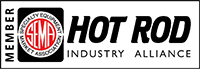 Hot Rod Industry Alliance Logo