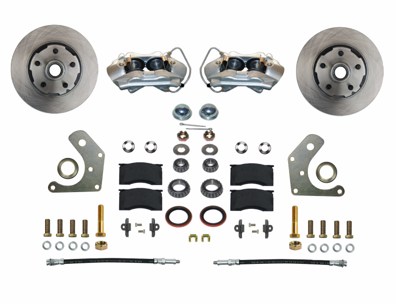 Spindle Mount Kit