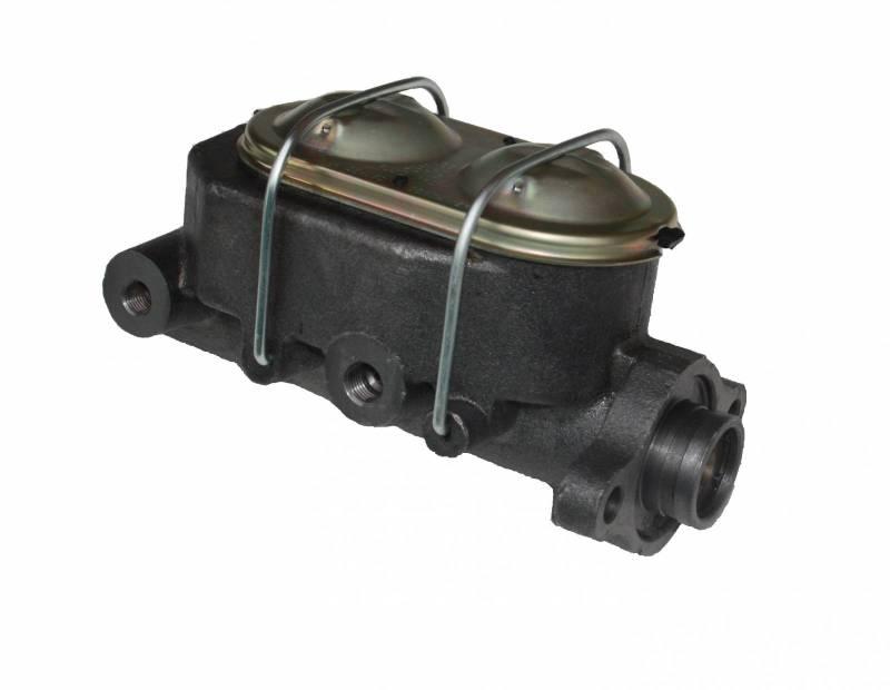 Replacement Parts Automotive 7 Inch Dual Power Booster Zinc 1-1/8 ...