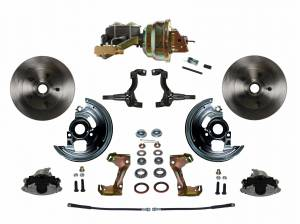 Power Front Kit - Stock Ride Height - _Standard Kit