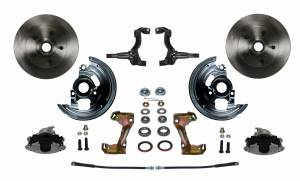 Spindle Mount Kit - Stock Ride Height - _Standard Kit