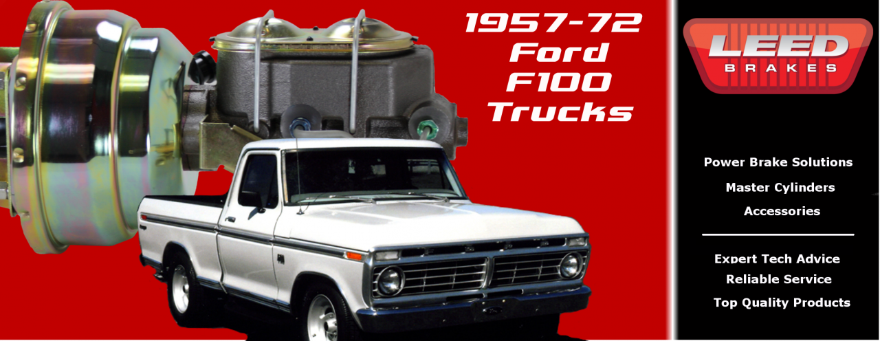 F100 Products