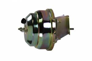 Power Brake Booster Kits - Power Booster Only