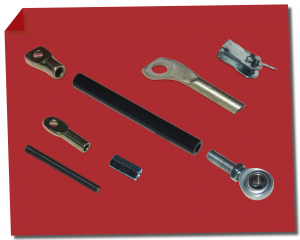 Master Cylinders & Power Boosters - Brake Push Rods