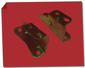 Universal Fit Products - Universal Brackets