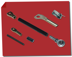Universal Fit Products - Universal Brake Push Rods