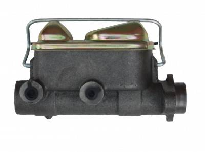 LEED Brakes - Master Cylinder 1 inch bore Ford style left side outlets