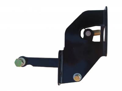 LEED Brakes - Booster Bracket set - Mopar 65-70