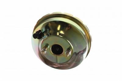 LEED Brakes - 9 inch Booster (zinc)