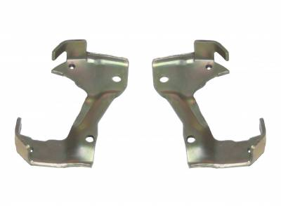 LEED Brakes - Caliper Bracket Set - GM AFX body