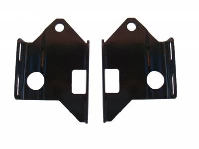 LEED Brakes - Booster Bracket Set Ford Truck 1957-72