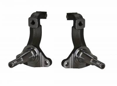 LEED Brakes - Spindle Set | Stock Height Chevelle Camaro