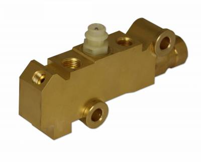 PV4 Disc Brake Proportioning Valve