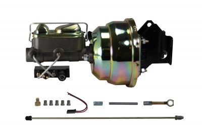 LEED Brakes Galaxie Power Brake Booster Kit