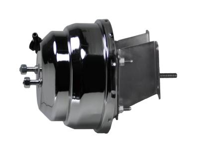 "8"" Dual Diaphragm Booster C10 Trucks - LEED Brakes"