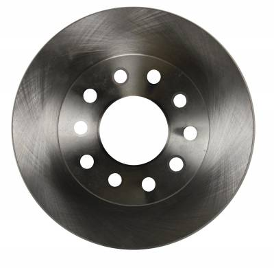 11.125 replacement rear rotor