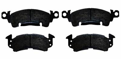 Replacement Brake Pads