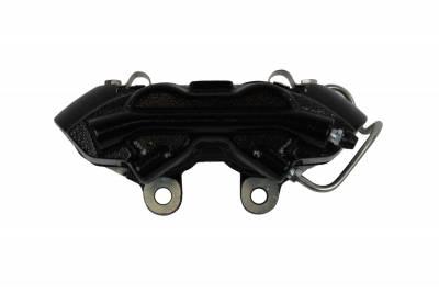 65-66 Mustang Black Powder Coated Caliper