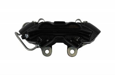65-66 Mustang Black Powder Coated Caliper