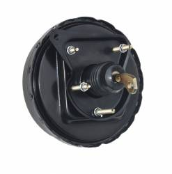 LEED Brakes - 9 inch power brake booster with bracket, 1 inch bore master cylinder  with Automatic Trans Brake Pedal - Image 5