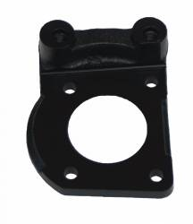 LEED Brakes - Caliper Mounting Bracket Set K/H with hardware Mustang 4 Piston - Image 3