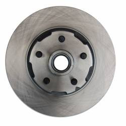 Mustang Replacement Brake Rotor