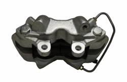 1965-66 Mustang 4 Piston K/H Caliper Rear  View RH