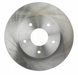 """11"""" GM Rear disc brake rotor"""