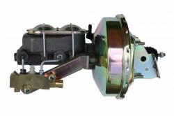 "9"" Bower Brake booster GM AFX"