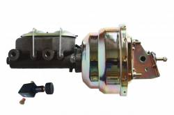 "GM AFX 8"" Dual Power Brake Booster"