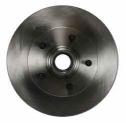 GM AFX Brake Rotor