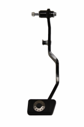 Accessories - Brake Pedals - LEED Brakes - Brake Pedal - USA Made - Power Manual Trans Mustang