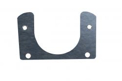 LEED Brakes - Rear Disc Brake Conversion Kit - Ford 9in Large bearing - Image 9