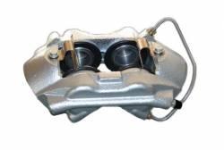 LEED Brakes - Manual Front Disc Brake Conversion Kit  Mopar B & E Body - Image 7
