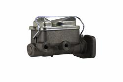 LEED Brakes - Manual Front Disc Brake Conversion Kit  Mopar B & E Body - Image 2
