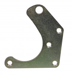 LEED Brakes - Front Disc Brake Conversion Kit Spindle Mount Mopar C Body - Image 4