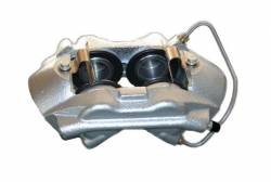 LEED Brakes - Front Disc Brake Conversion Kit Spindle Mount Mopar C Body | MaxGrip XDS - Image 6