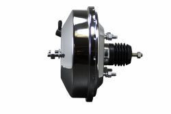 LEED Brakes - 9 inch power booster (Chrome) - Image 2