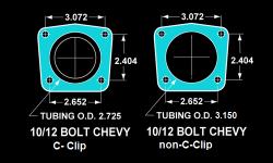 LEED Brakes - Rear Disc Brake Splash Shield (Right) - Image 2