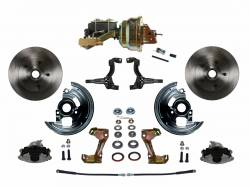 Power Front Kits - Power Front Kit - Stock Ride Height - _Standard Kit