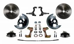 Spindle Mount Kits - Spindle Mount Kit - Stock Ride Height - _Standard Kit