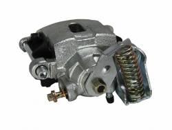 GM Rear Disc Parking Brake Caliper LH rear