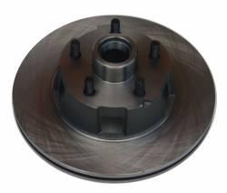 Mustang Brake Rotor