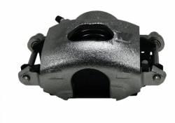 LEED Brakes - Manual Front Disc Kit with MaxGrip Drilled & Slotted Rotors and Adjustable Proportioning Valve - Image 8