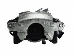 Disc Brake Parts - LEED Brakes - Rear Disc Brake Caliper with Parking Brake RH