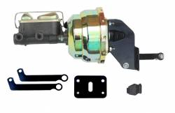 LEED Brakes - Power Front Disc Brake Conversion Kit  Mopar A Body - Image 2