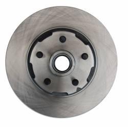 LEED Brakes - Front Disc Brake Conversion Kit  Mopar A Body - Spindle Mount - Image 4
