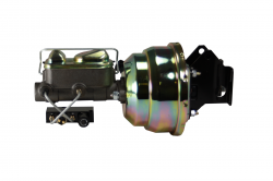 LEED Brakes Galaxie Power Booster Upgrade