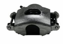 LEED Brakes - Manual Front Disc Brake Conversion Kit with Disc Drum Valve - Image 5