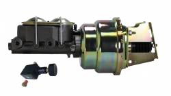 LEED Brakes - Power Front Disc Brake Conversion Kit with Adjustable Proportioning Valve | MaxGrip XDS - Image 3